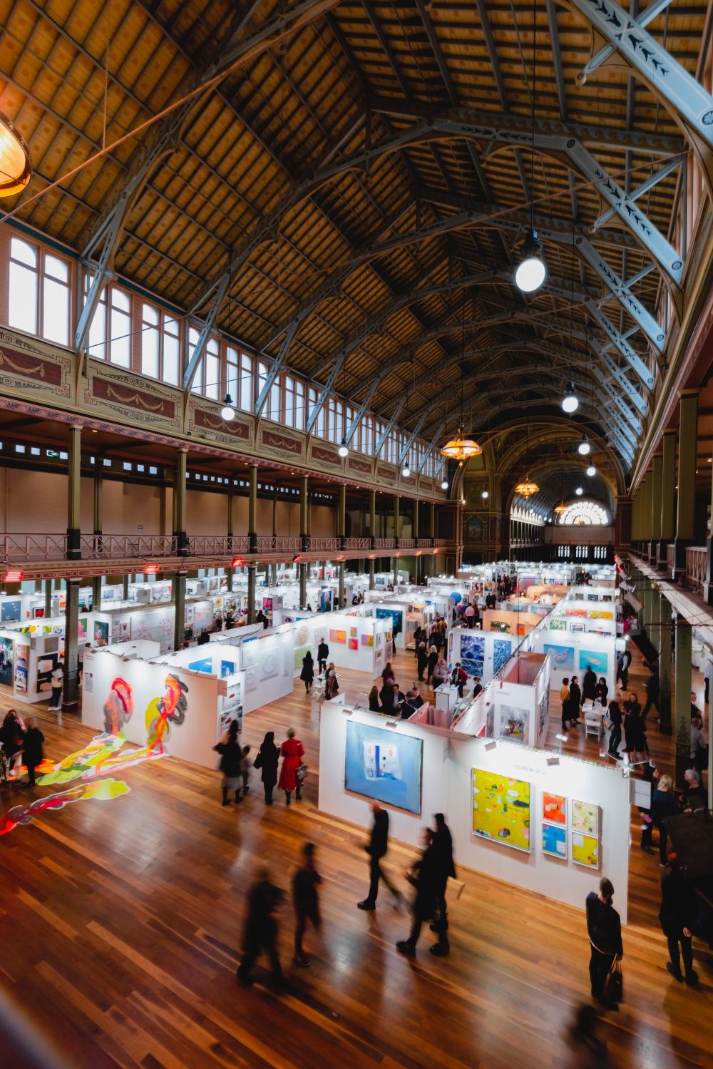 Affordable Art Fair Melbourne 2019